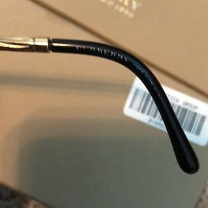 93eefb112d70 Burberry Accessories - Burberry sunglasses purchased at Dillard s - EUC